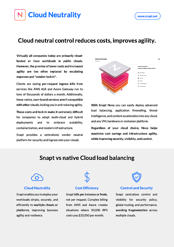 snapt-solution-brief-cloud-neutrality-thumbnail
