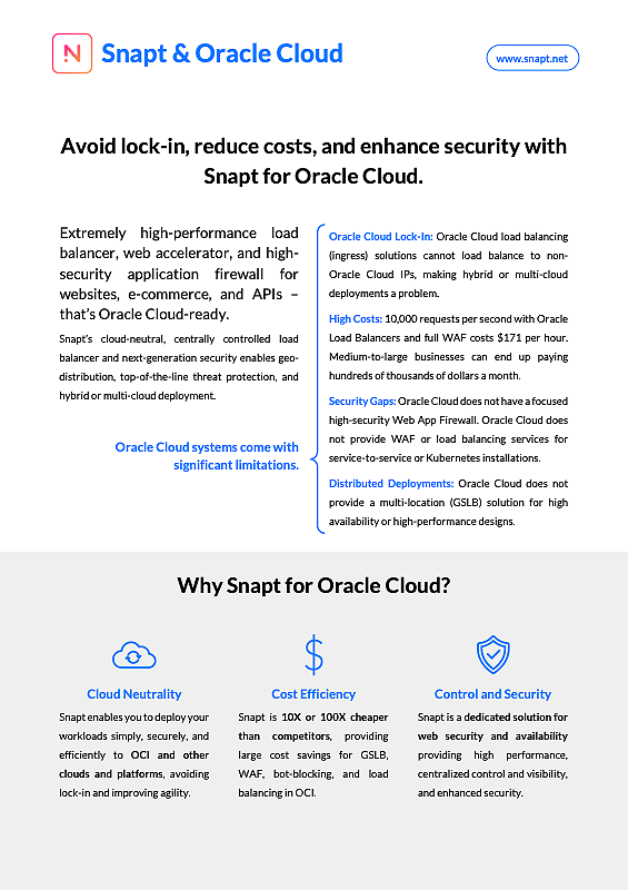 snapt-solution-brief-oracle-cloud-thumbnail