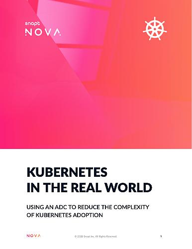 snapt-white-paper-kubernetes-in-the-real-world-thumbnail