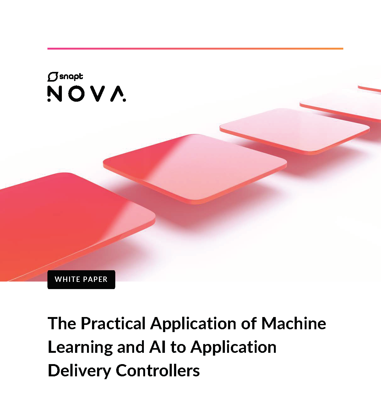 White Paper - The Practical Application of Machine Learning and AI to Application Delivery Controllers_Page_01 v2